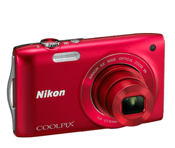 Promo Kamera Nikon CoolPix