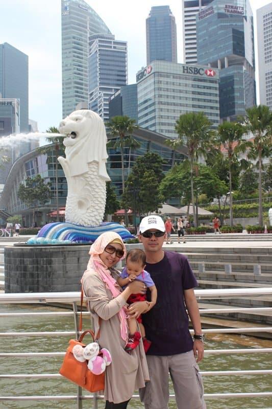 Singapore Tour 4 Hari
