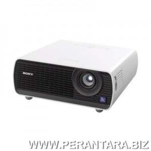 Harga Update Projector Sony