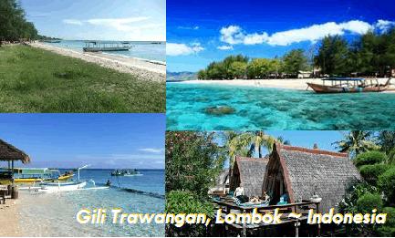 Liburan Murah ke Gili Trawangan, Lombok
