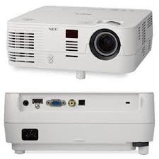 NEC VE280G DLP Projector
