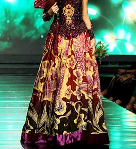 Model Batik dan Jenis Batik