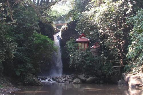 Objek / Tempat Wisata Menarik di Bandung
