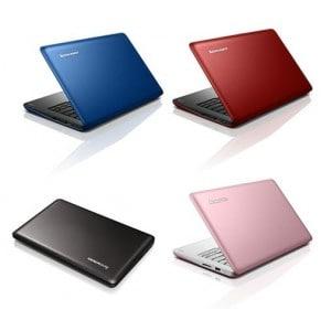 Notebook Lenovo IdeaPad S206 seharga 2 jutaan