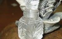 botol parfum batu permata