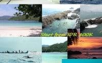 Paket Wista Hemat Teluk Kiluan Lampung