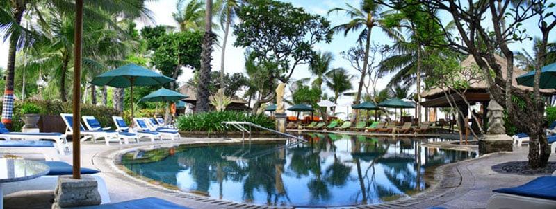 Pilihan Hotel Terbaik di Legian Bali dengan Fasilitas yang Lengkap