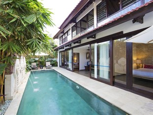 10 Hotel Murah Di Kuta Bali