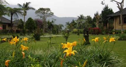 Daftar Hotel Terbaik di Bedugul, Bali-Indonesia