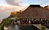 Hotel termewah di Bali