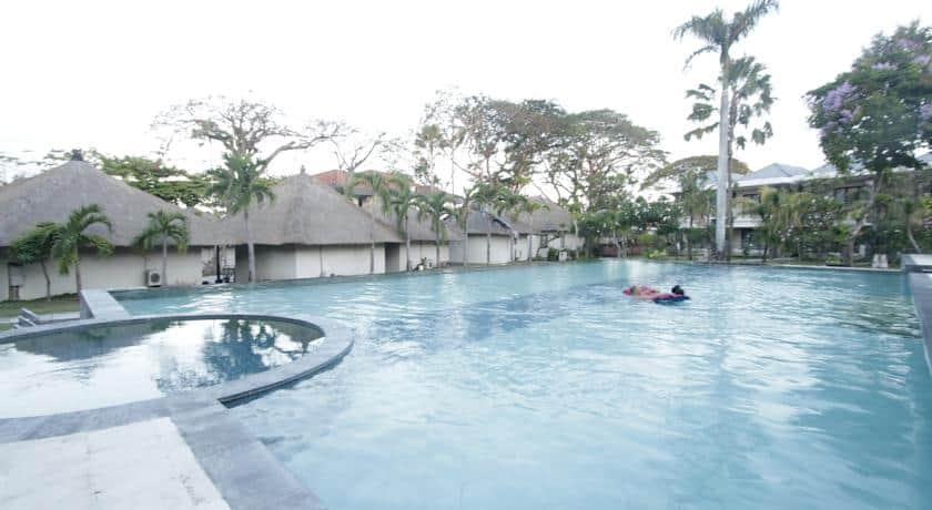 Pilihan Hotel Dekat Pantai Sanur, Bali