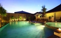 hotel di tanah lot terbaik murah