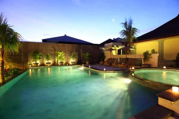Pilihan Hotel Terbaik di Tanah Lot dan Sekitarnya