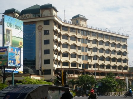 Hotel Madani Medan, Hotel di Medan dengan Konsep Syariah