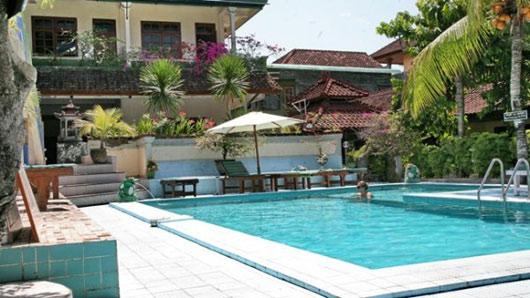Hotel Dan Penginapan Termurah Di Denpasar Murah Bali