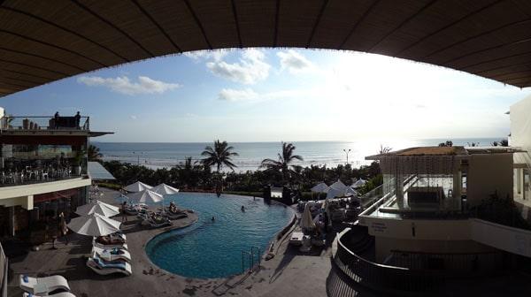 Ini dia Daftar Hotel dengan Pemandangan Terbaik di Kuta Bali