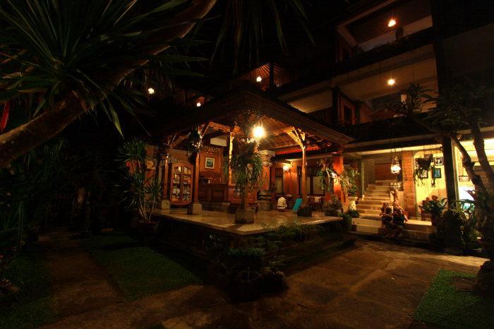Pilihan Hotel Murah di Ubud dan Sekitarnya