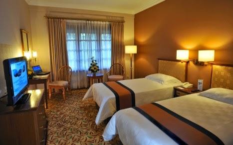 Daftar 10 Hotel Termurah di Bali (Denpasar-Kuta-Sanur-Ubud dan sekitarnya)
