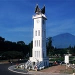 wisata jam gadang