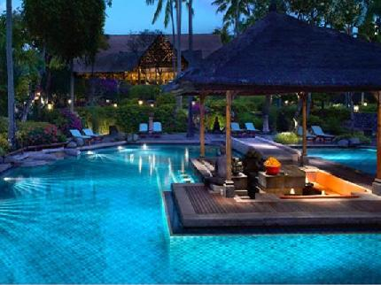 Inilah Pilihan Hotel Harga Terjangkau di Sanur Bali
