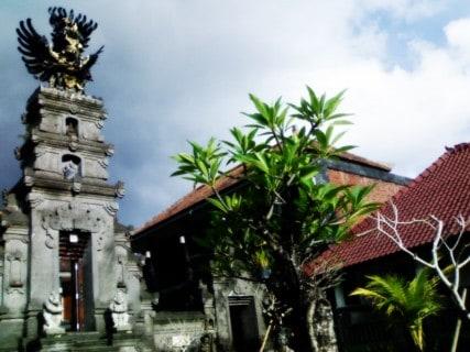 Daftar Hotel yang Murah di Kota Denpasar dan Sekitarnya