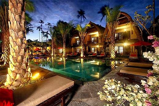 Daftar Hotel di Sanur Bali Paling Populer dan Menarik