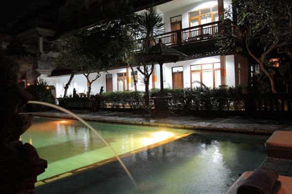 Ini Dia Beberapa Hotel Murah di Ubud Bali dan Sekitarnya