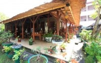 Hotel unik dan murah di Bali Kuta