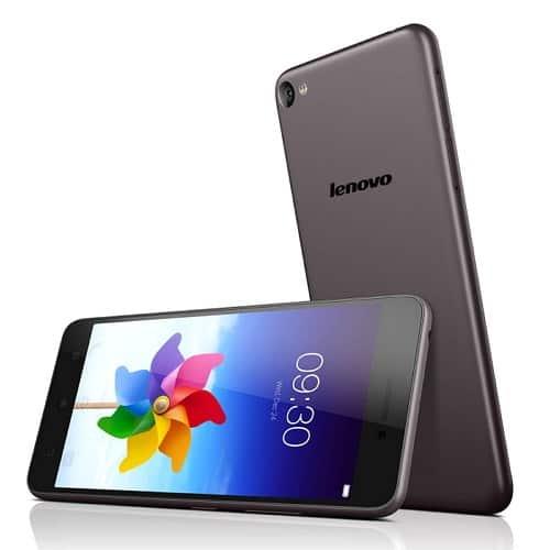 Harga dan Spesifkasi Smartphone Lenovo S60
