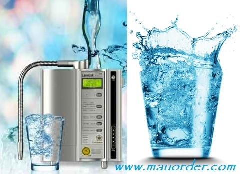 Air Minum KanGen untuk Pilihan Hidup yang Lebih Baik