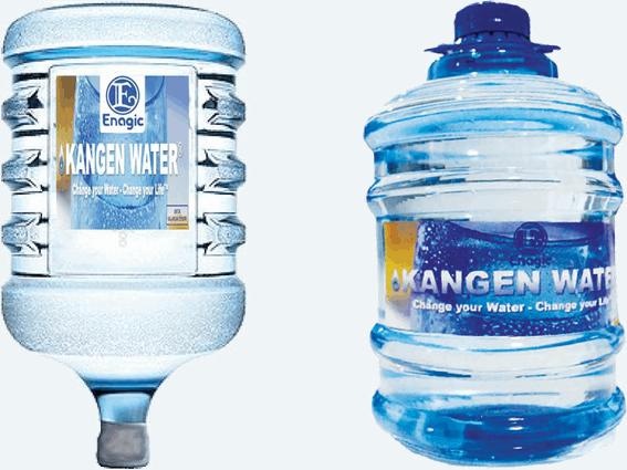 Kangen Water Bukanlah Air Penyembuh Penyakit