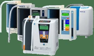 mesin kangen water untuk hotel dan perkantoran