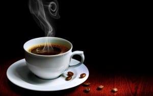 seduh kopi dengan kangen water trend executive muda