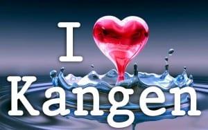 Self Healing Kangen Water