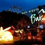 Kota Wisata Batu Malang Jawa Timur