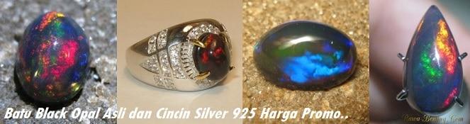 black opal asli harga promo