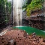 3 Wisata Air Terjun Paling Eksotis di Jawa Timur
