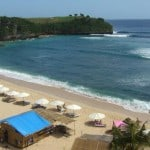Pantai Balangan, Objek Wisata Tersembunyi Di Bali Yang Indah