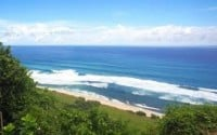 Pantai Nyang Nyang, Objek Wisata Tersembunyi Di Bali