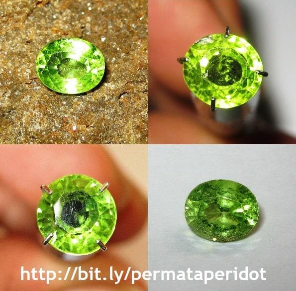 Keindahan Batu Permata Peridot untuk Perhiasan Anda