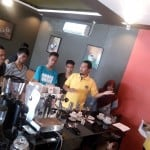 Barista Training Coffeland