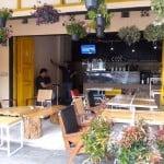 Bastaa Coffeestand Cianjur