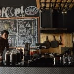 Coffee Corner Design by Coffeeland Indonesia di eKopi Ciledug