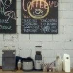 Coffeeland Indonesia saat Trademark Event, Paris Van Java
