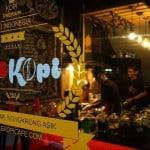 Ekopi, mitra coffeeland indoensia, Puri Beta Ciledug, Tangerang