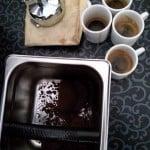 Proses Pembuatan Kopi Espresso