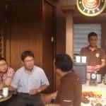 Konsultasi Kemitraan Coffeeland Indonesia