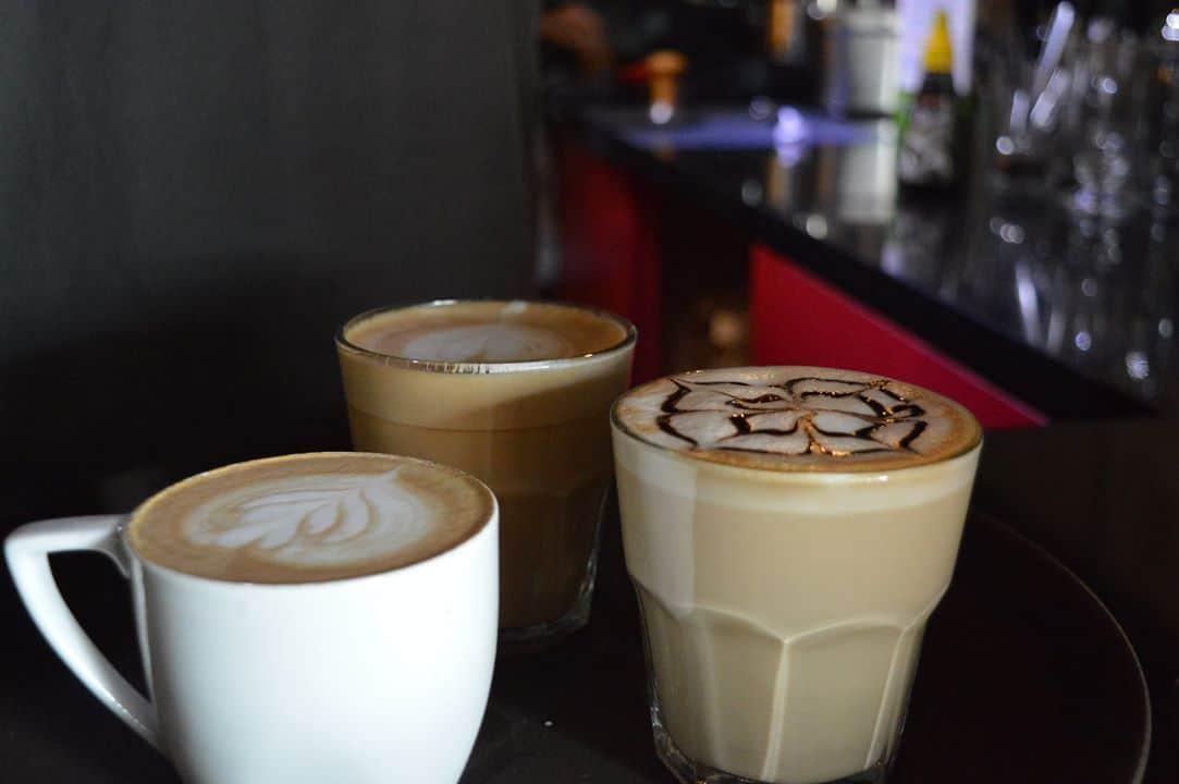 Cara Membuat Kopi Latte Art, Mudah dan Cepat!