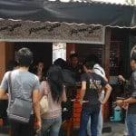 Mitra Coffeeland Indonesia di Roomours Bogor