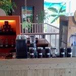 Paket Mini Cafe, di toko kue Kartika Sari Bandung